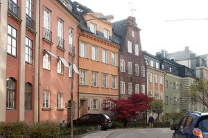 Townhouses 1